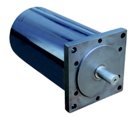 130mm 3 phase 1.2 degree stepper motor