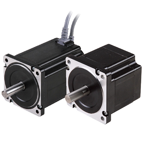 34G high speed 2 phase stepper motor
