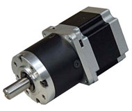 23H(57mm size) Step Motor +56JX Planetary Gear